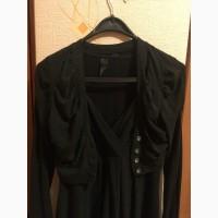Поделиться: Комплект платье+болеро