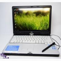 Ноутбук ТРАНСФОРМЕР Fujitsu Lifebook T901 i5 2nd Gen 4GB RAM 128 SSD Web интернет 3g