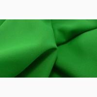 Зелёный студийный фото видео фон хромакей Chromakey