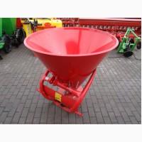 Разбрасыватель удобрений навесной 200 л, 300 л, 500 л, 650 л, 1000 л. Jar-Met Польша