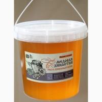 Продаем мед пчелиный из собственной пасеки