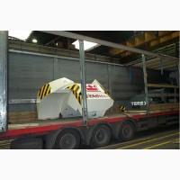 Продаем штабелеукладчик TEREX PPM SUPER STACKER TFC 45, 45 тонн, 2014 г.в