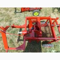 Картофелекопалка КТМ-1С для трактора (смещенная)Ктоплекопач тракторний зміщений