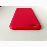 Чехол Бампер iphone 6+ plus Красный