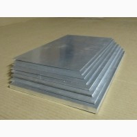 Продаем алюминиевые плиты марки В95
