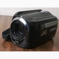 Цифровая видеокамера JVC GZ-MG750