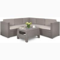 Комплект садовой мебели Provence Set With Coffee Table Нидерланды Allibert, Keter
