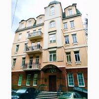 Отдельно стоящие здание (ОСЗ) в центре Киева