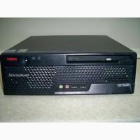 Продам компактный системный блок два ядра, компьютер LENOVO ThinkCentre M57