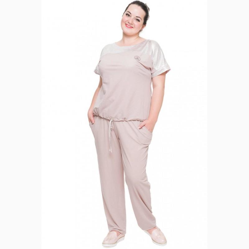 Продам купить женская одежда больших размеров оптом от производителя ... eb18883c224
