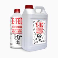 Антифризы E-TEC