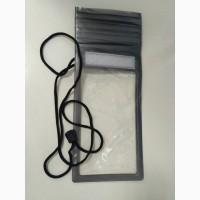 Waterproof Bag Универсальный водонепроницаемый силиконовый чехол для телефона и документов