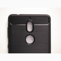 Чехол-накладка (бампер) для смартфона Nokia 7