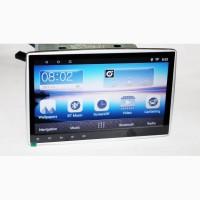 Автомагнитола 2din Pioneer Pi-807 10 Экран /4Ядра/1Gb Ram/Android + GPS