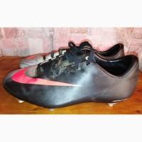 Бутсы Nike Mercurial, 38, 5р