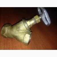 Регулююча арматура систем опалення