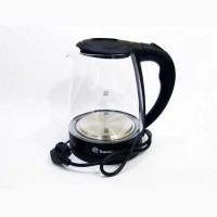 Чайник электрический Domotec MS-8210 2 литра LED подсветка