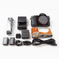 Sony Alpha A7 Цифровая фотокамера