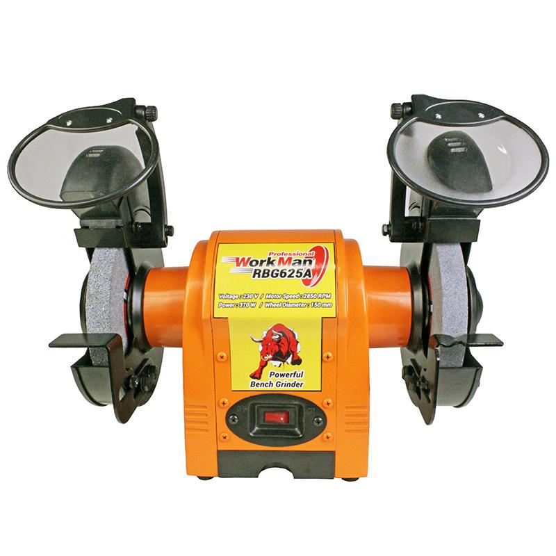 Продам купить точильный станок 150 мм Workman RBG625A 1c7aa2835c3b6