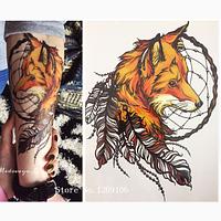 Временная татуировка. Временные татуировки.Флеш тату. Flash tatoo