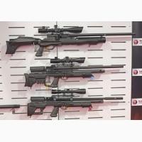 Тюнингованные РСР винтовки для охоты