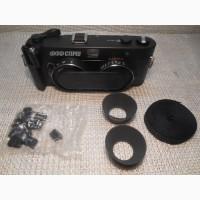 Продам стереофотоаппарат ФЭД-стерео
