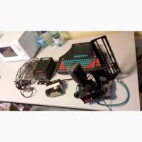 21-11-394 Цифровой чернильный принтер для дерева MARSH (б/у)