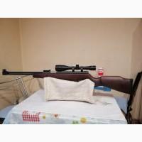 Пневматическая винтовка Hummerli Hunter 900 Combo