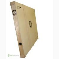 Надежные коробки для пересылки, перевозки картин