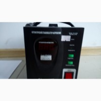 Стабілізатор напруги Luxeon FDR-2000, опис, ціна, фото