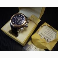 Швейцарский хронограф часы для дайвинга Invicta Venom 0360 Оригинал