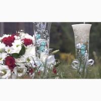 Свадебный видеооператор. Многокамерная видеосъёмка свадьбы 4K и FullHD в Харькове