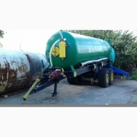 МЖТ-12Е Машина для внесения жидкого навоза, жидких органических удобрений
