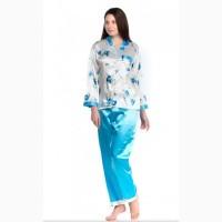 Шелковая пижама Glamourus