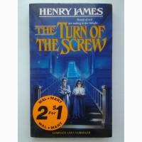 Henry James. The Turn of the Screw Генри Джеймс. Поворот винта. На английском