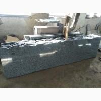 Слеб з покостівського граніту розмір 300*70*3 см та інші роз