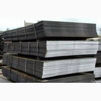 Лист рессорно-пружинный 5, 0х1250х3000 мм сталь 65Г