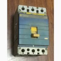 Автоматический выключатель ВА88-35. 250А