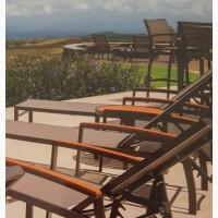 Тканина - сітка для стільців, садовї мебелі Relax