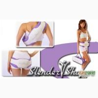 Массажный пояс для похудения Слендер Шейпер Slander Shaper