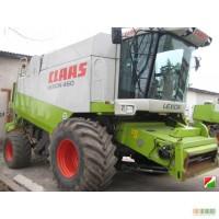 ������� �������������� CLAAS Lexion 460��� �������: 2002 .