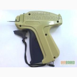 Игольчатые пистолеты, Этикет-пистолеты с иглой