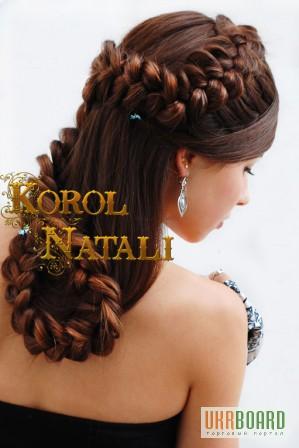Фото 3. Парики и изделия из волос отечественых и мировых известных брендов.