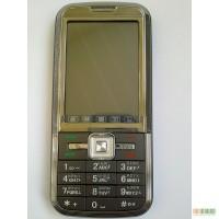 DONOD D906 Сенсорный экран. TV. 2 сим-карты. 2 слота для карт памяти. Оплата при получении