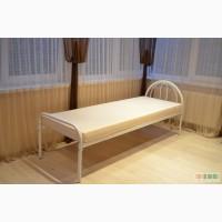 Кровати металлические для больниц