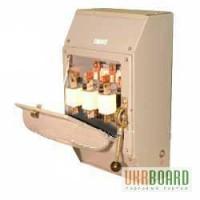 Ящик силовой ЯБПВ-2У3 с блоком предохранитель-выключател ь (блок предохранитель)