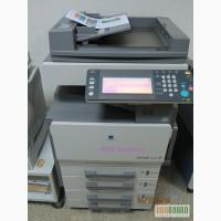 Продам цветной копир Konica Minolta Bizhub С252 А3