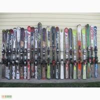 Продам лижі б у з австрії свіжих років