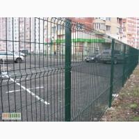 Заборная сетка продажа Киев, сетка для забора Киев, сетка для ограждений любых объектов