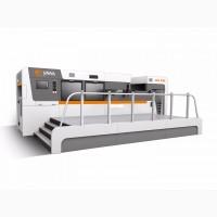 Автоматический пресс для высечки с удалением облоя YAWA TD-790 купить со склада